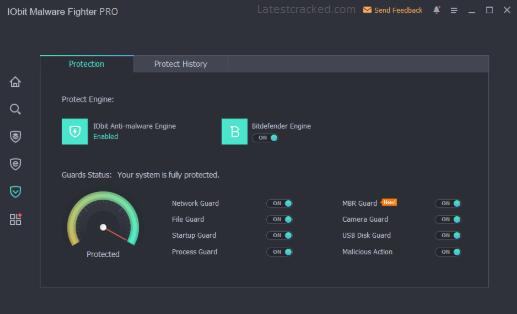 IObit Malware Fighter Serial Keygen