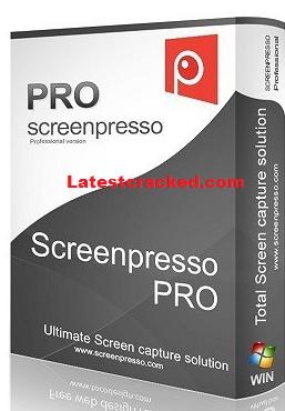 Screenpresso Crack